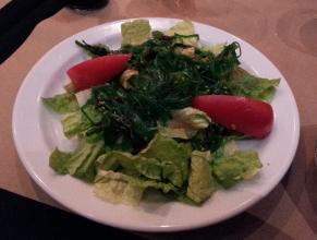 Wakame Salad